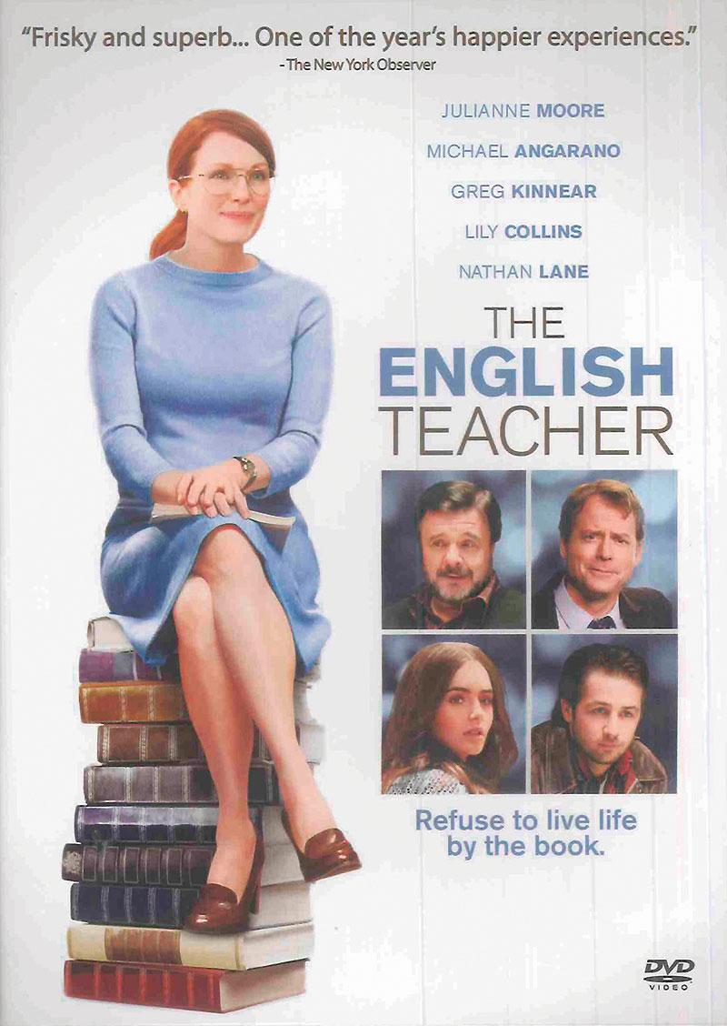 《The English Teacher》