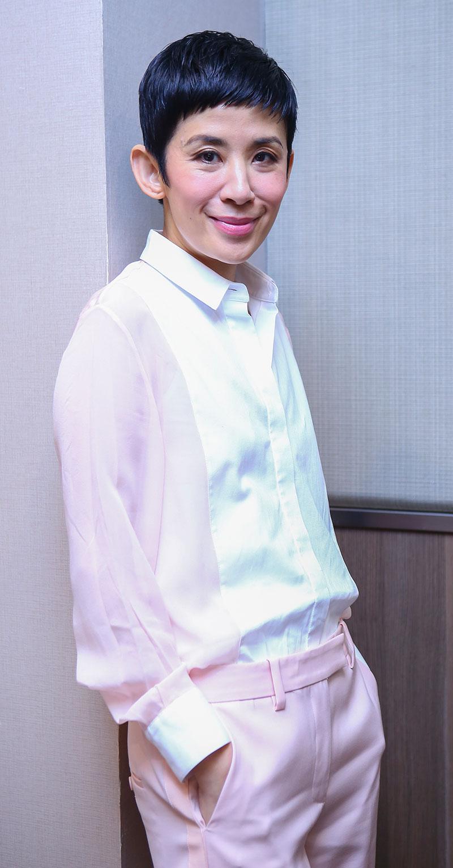 李国煌形容自己是帅哥,他好贪靓,会告诉我他去哪里shopping,买什么东西。不过这也是当艺人最基本的条件。