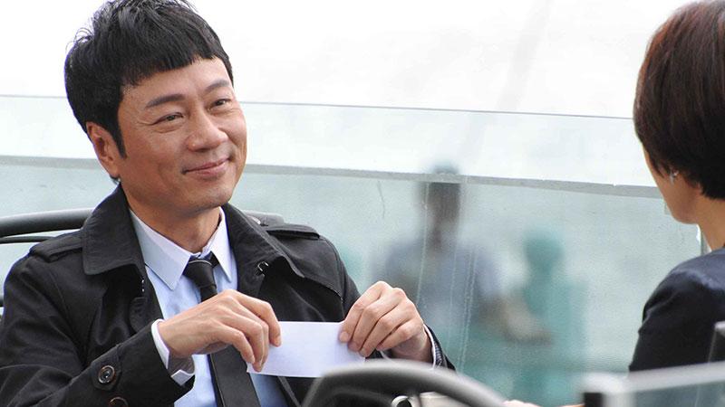 黎耀祥、黄浩然、胡定欣等主演的《名门暗战》,目前于星和视界第860频道的TVB首选台播出。