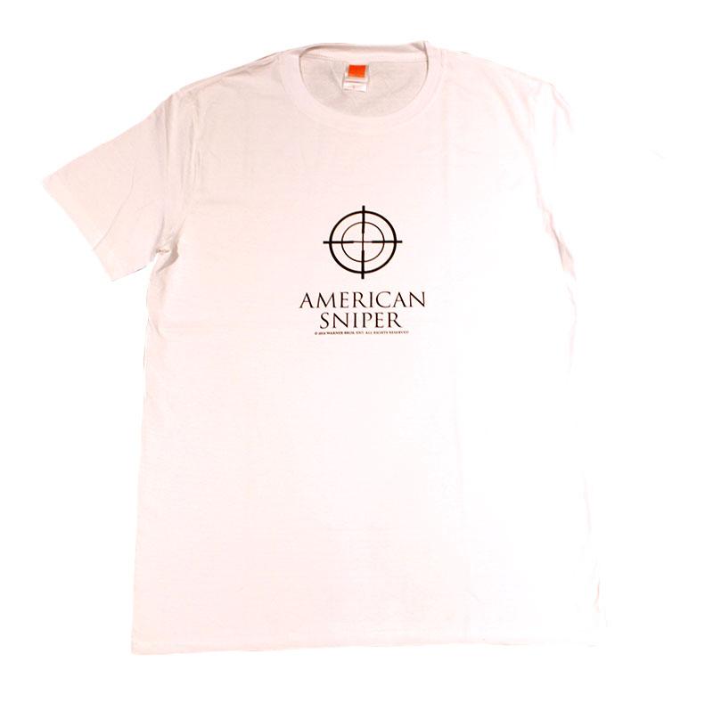 《American Sniper》汗衫