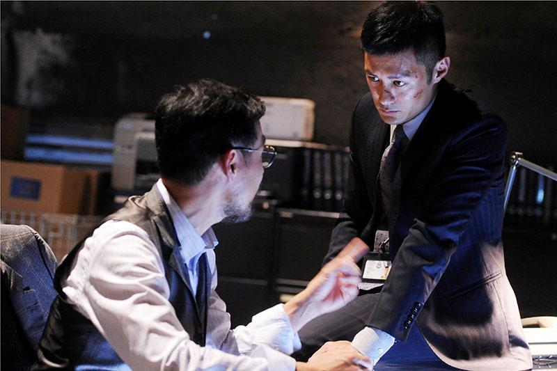 《赤道》将于4月30日,全岛上映。