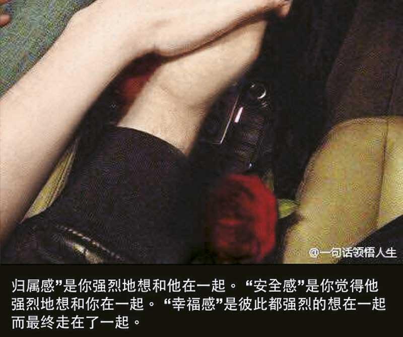 陈展鹏将疑似表白拖手照上载微博,网友几乎一致认定照片中女主角为钟嘉欣,可见两人相恋深入民心。