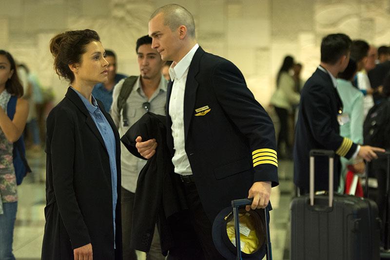47巧合 据悉,在樟宜机场第三航厦拍摄期间,男女主角所入镜的行李输送带所在处正好也是47号!