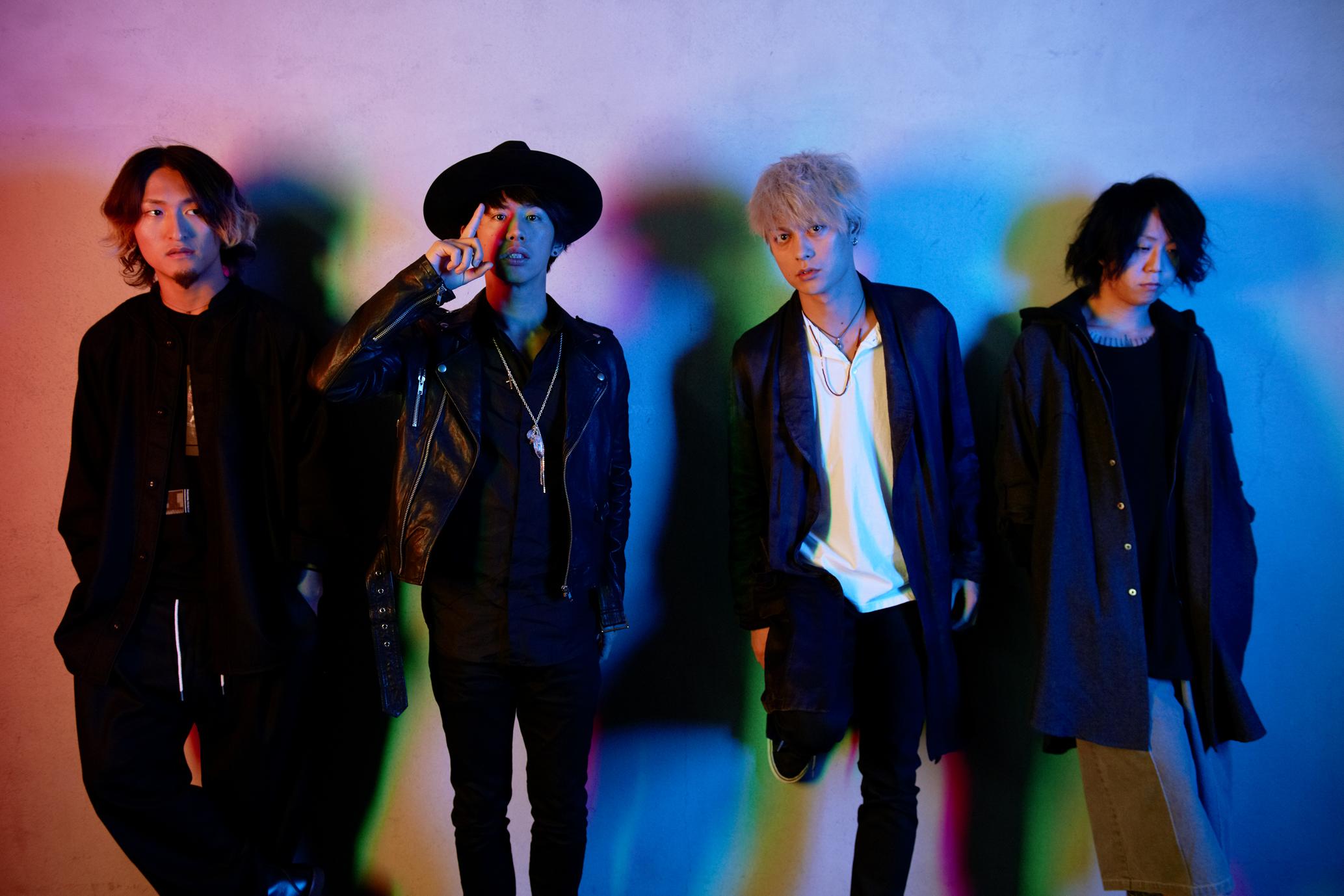 one ok rock演唱会_ONE OK ROCK明年1月来新开唱! | 优1周 - UWeekly