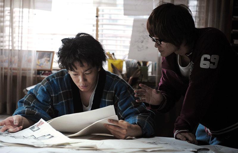 佐藤健相当羡慕同门师弟神木隆之介的年轻与活力。