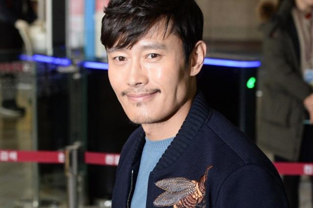 李炳宪是首位获邀出席奥斯卡盛事的韩国演员。(互联网)