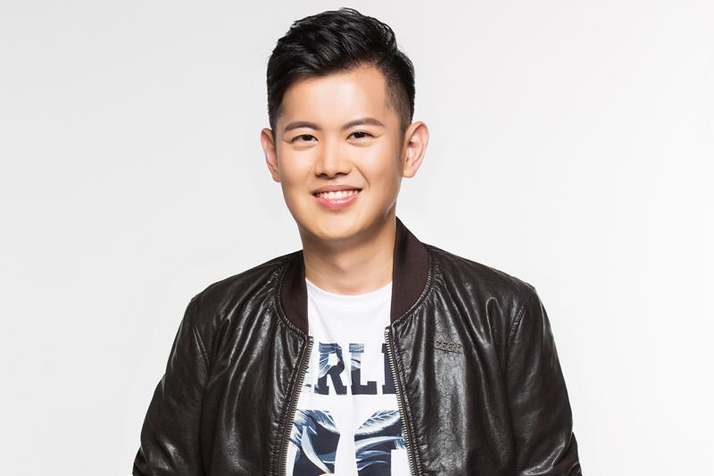 UFM100.3 DJ 承尧。