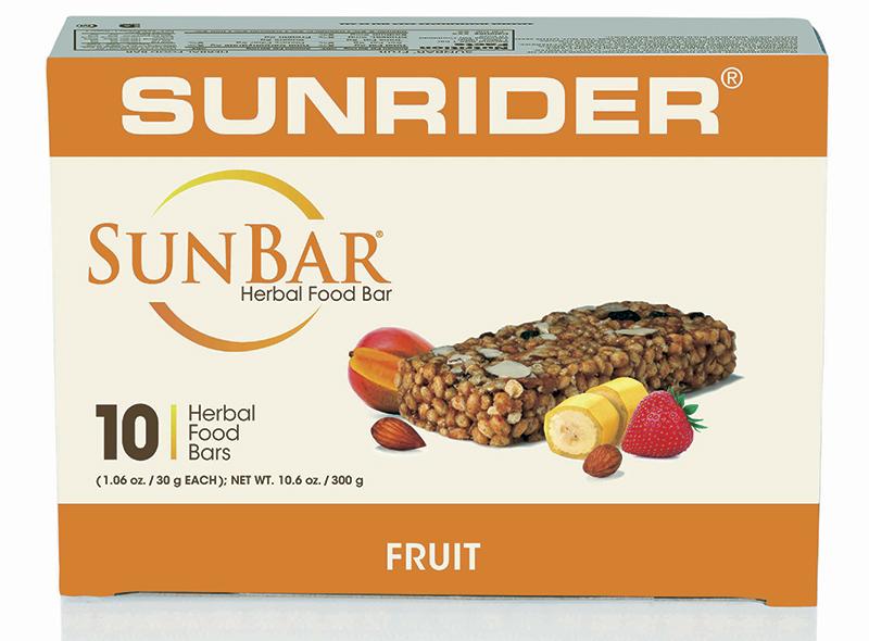 UW+Sunrider仙妮™ 送8份Sunrider仙妮™餐条 截止日期:4月15日