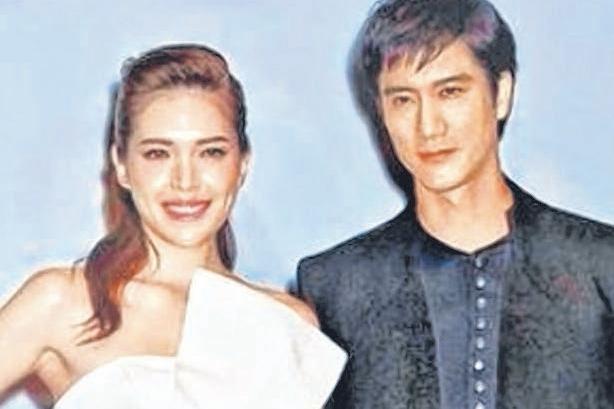 王力宏与许玮宁相隔13年再度合作。(互联网)