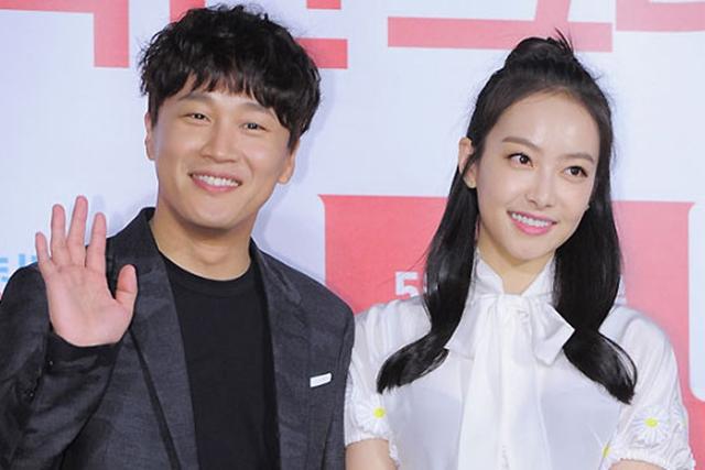 车太铉主演的《我的新野蛮女友》将于本月在韩国上映。(互联网)