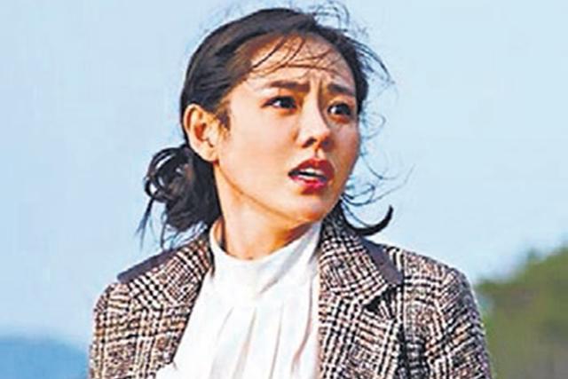 """孙艺珍表示,对饰演""""德惠翁主""""一角很有压力和负担。(互联网)"""