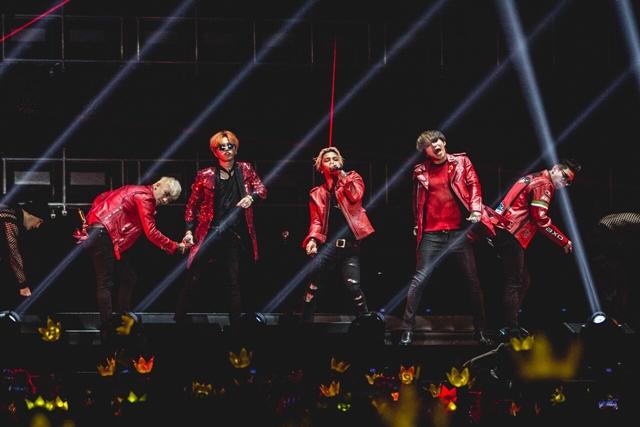 BIGBANG(档案照片)