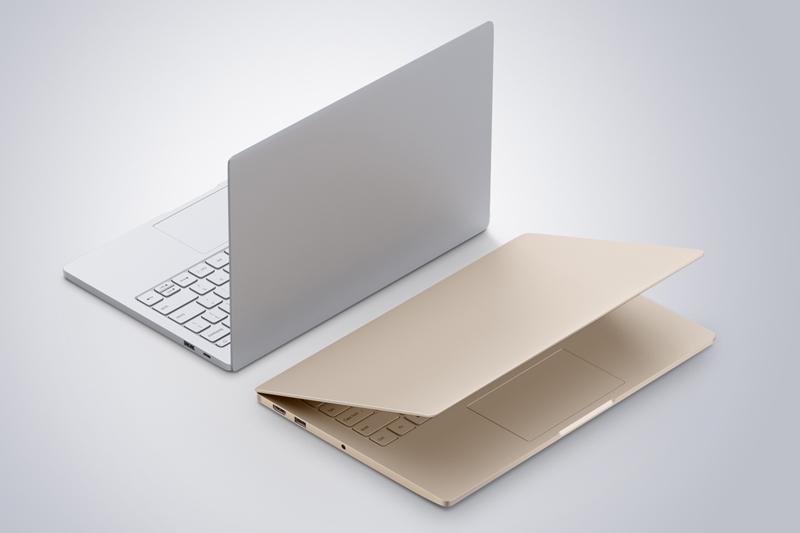 小米以非常吸引人的价位推出Mi Note-book Air。