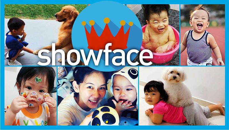 showface