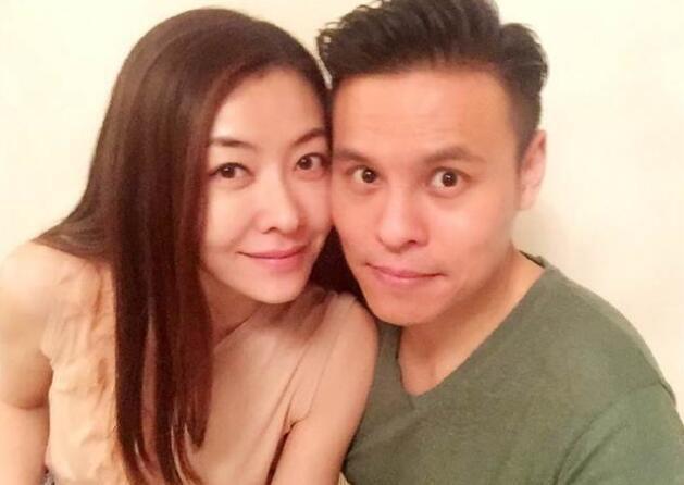 熊黛林与郭可颂有望11月办婚礼。(互联网)