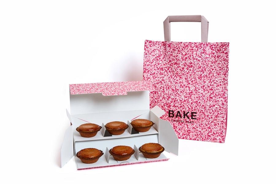 (BAKE Inc.)