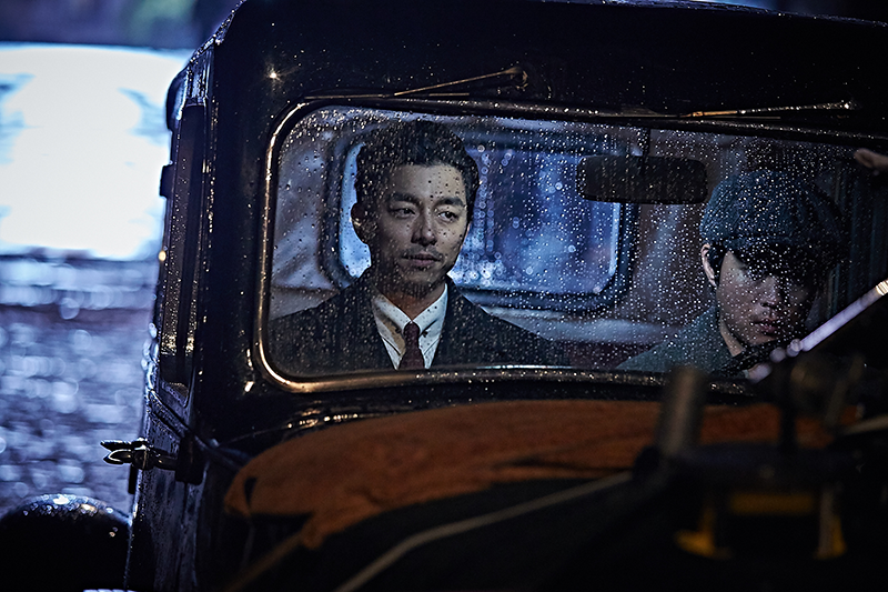 Photos:tvN Movies频道