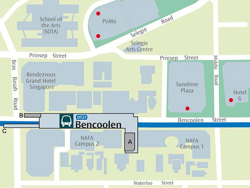 MRT-621-bencoolen-map