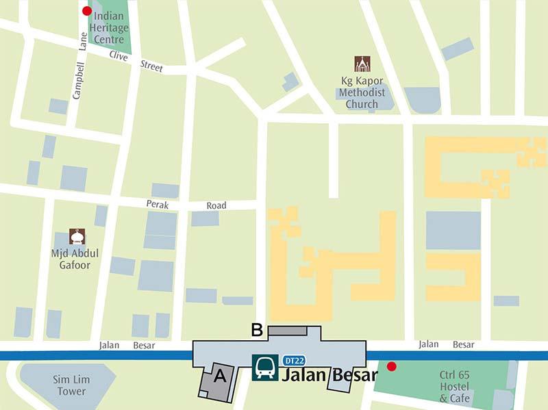 MRT-622-Jalan-Besar-map