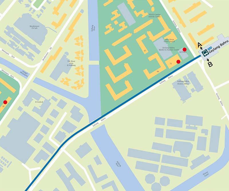 MRT-Map-Geylang Bahru