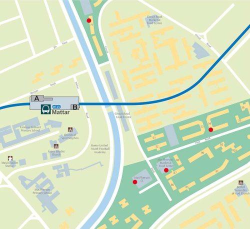 MRT-Map-Mattar