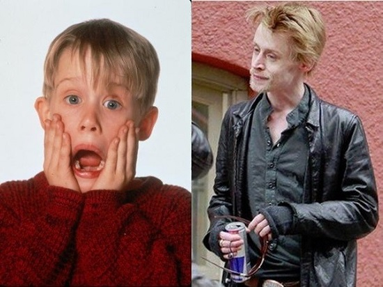 what happened to macaulay culkin essay What happened to all the kids in the home alone movies over for megastar macaulay culkin and a whole slew of new after moving essay.
