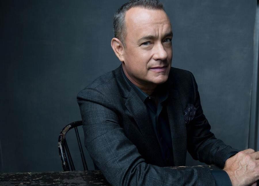 黄家驹获终身成就奖_Tom Hanks获颁金球奖终身成就奖 | 优1周 - UWeekly